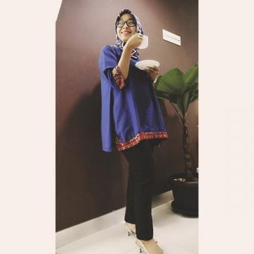 Foto Indah Maulytha